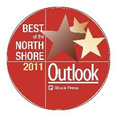 Bloom Recognized in the Best of the North Shore Awards