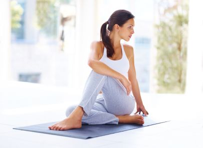 5 Health Resolutions for 2013
